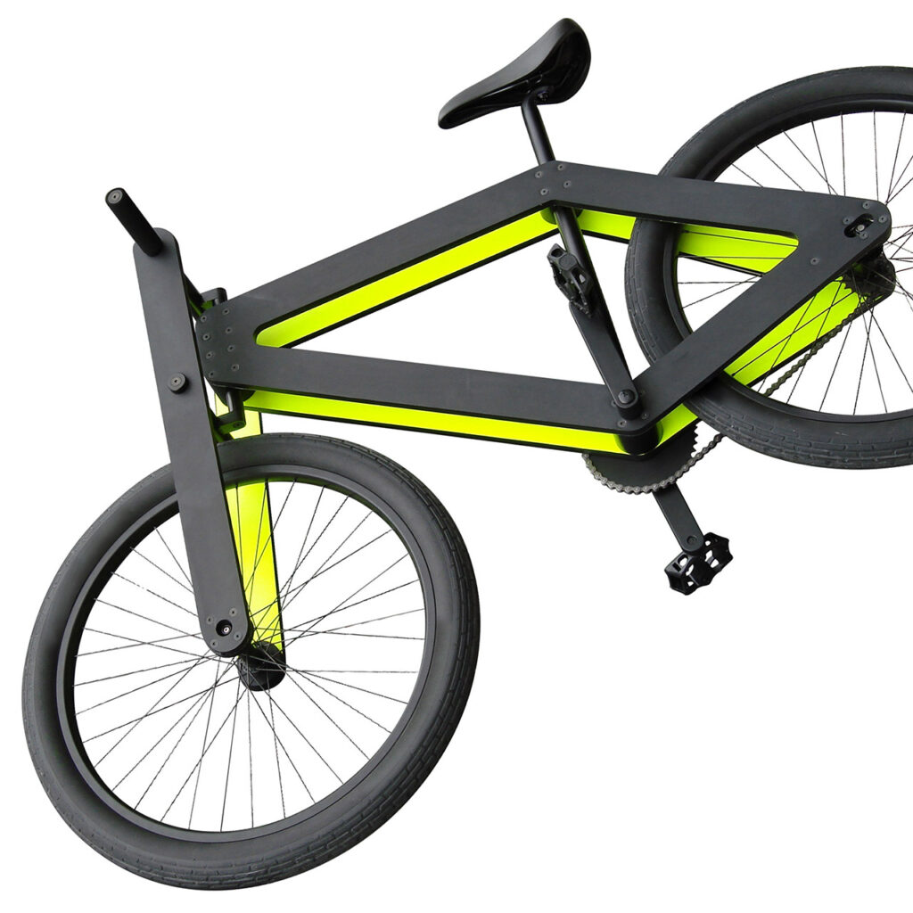 2nd prototype sandwichbike.com